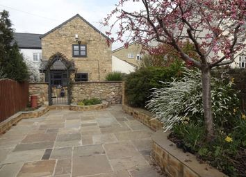 Thumbnail 2 bed terraced house to rent in Estcourt Road, Darrington, Pontefract