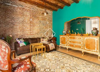 Thumbnail 2 bed apartment for sale in Spain, Barcelona, Barcelona City, El Raval, Bcn12003