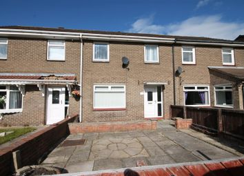 Thumbnail 3 bedroom terraced house for sale in Wharton Street, Coundon, Bishop Auckland