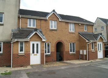 Thumbnail 3 bed terraced house for sale in Jersey Quay, Port Talbot