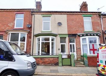 Thumbnail 3 bed terraced house to rent in Ramsden Street, Barrow-In-Furness, Cumbria