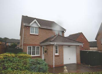 Thumbnail 4 bed detached house for sale in Barnfield Drive, Plympton, Plymouth