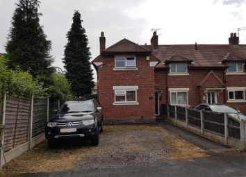 Thumbnail 3 bed semi-detached house for sale in Bucklow Drive, Manchester