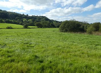 Thumbnail Land for sale in Cilcennin, Nr Aberaeron