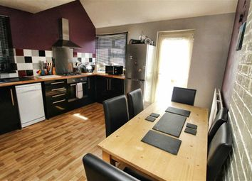 Thumbnail 3 bed semi-detached house for sale in Arncliffe Drive, Heelands, Milton Keynes