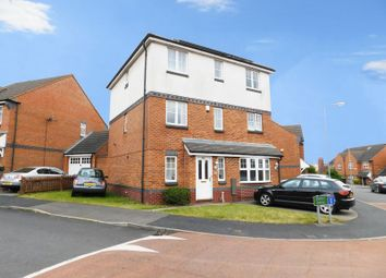 Thumbnail 6 bed detached house to rent in Berry Drive, Smethwick