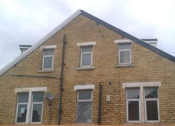 Thumbnail 4 bed duplex to rent in Horton Grange Road, Bradford