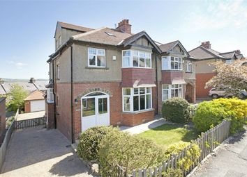 Thumbnail 4 bed detached house for sale in 31, Cow Pasture Road, Ilkley, West Yorkshire