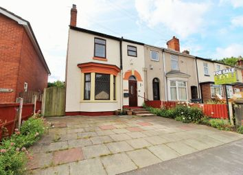 Thumbnail 3 bed semi-detached house for sale in Halsall Lane, Ormskirk
