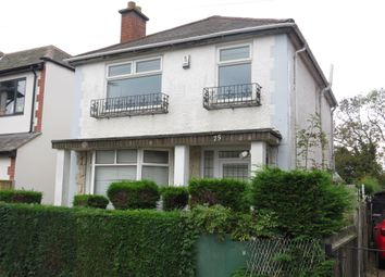 Thumbnail 3 bedroom detached house for sale in Edward Street, Hinckley