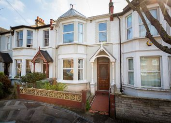 Thumbnail 3 bed terraced house for sale in Matlock Road, London