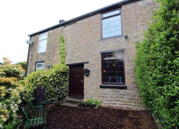 2 bed cottage for sale in Lords Fold, New Church Road, Bolton BL1