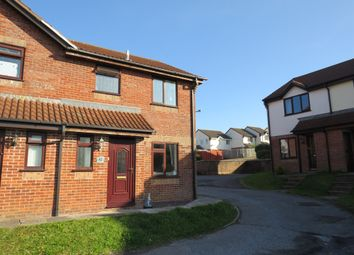 Thumbnail 3 bed semi-detached house for sale in Redwood Drive, Plympton, Plymouth