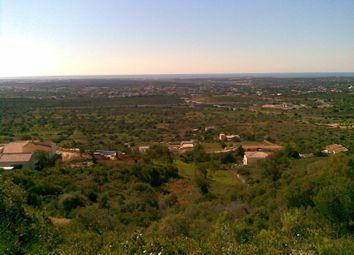Thumbnail Land for sale in 8005 Santa Bárbara De Nexe, Portugal