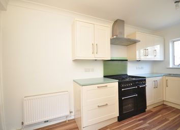 Thumbnail 3 bed terraced house to rent in Liverpool Road, Portsmouth