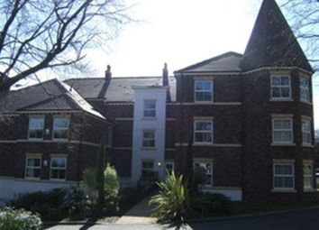 Thumbnail 2 bedroom flat to rent in Byron Court, Woolton, Liverpool