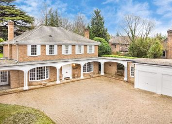 5 bed detached house to rent in Fairmile Lane, Cobham KT11
