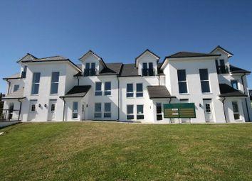 Thumbnail 3 bed flat for sale in The Fairways, Chalet Road, Portpatrick, Stranraer