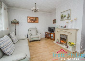3 bed detached bungalow for sale in Teresa Road, Stalham, Norwich NR12
