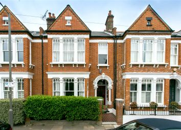 Thumbnail 4 bedroom property for sale in Calbourne Road, London