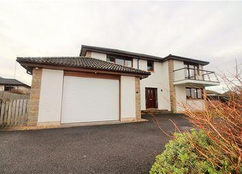 Thumbnail 4 bed detached house for sale in Masonhaugh Rise, Burghead, Burghead