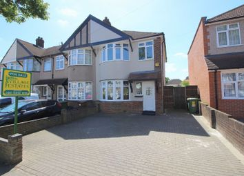 Thumbnail 3 bed end terrace house for sale in Sutherland Avenue, Welling