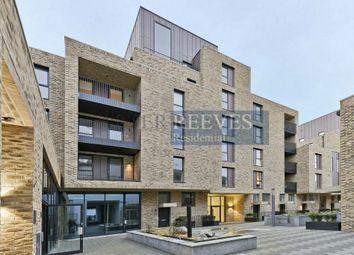 Thumbnail 2 bed flat to rent in Hand Axe Yard, Grays Inn Road, Kings Cross