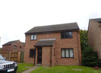 Thumbnail 4 bed detached house for sale in Macpherson Robertson Way, Bury St. Edmunds