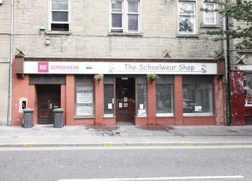 Thumbnail Retail premises to let in 19 Commercial Street, Dundee
