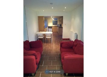 Thumbnail Room to rent in Carlisle Street, Cardiff