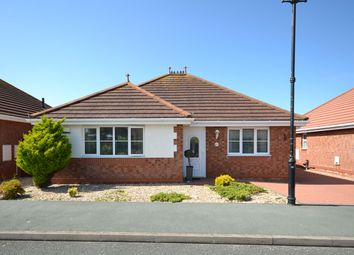 Thumbnail 3 bed detached bungalow for sale in Summer Court, Towyn