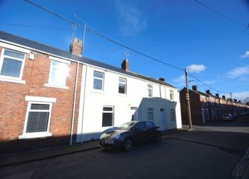 Thumbnail 3 bed terraced house to rent in Poplar Street, Chester Le Street