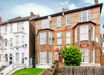 Thumbnail 3 bed flat to rent in Thurlow Park Road, London
