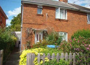 Thumbnail 4 bed semi-detached house to rent in Harrison Road, Portswood, Southampton, Hampshire