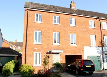4 bed town house for sale in Honeymead Lane, Sturminster Newton DT10