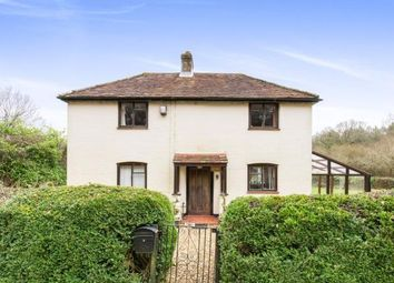 Thumbnail 2 bed detached house for sale in Colbury, Southampton, Hampshire