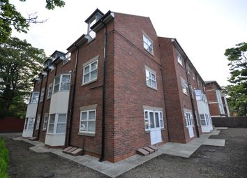 Thumbnail 2 bed flat to rent in Montpellier House, Ashbrooke, Sunderland