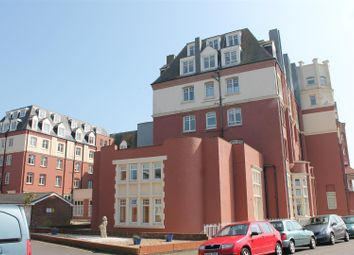 Thumbnail 1 bedroom flat for sale in The Sackville, De La Warr Parade, Bexhill-On-Sea