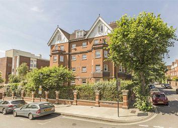 Thumbnail 2 bed flat for sale in Wedderburn Road, London