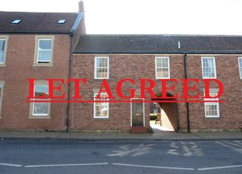 Thumbnail 2 bed terraced house to rent in Oldgate, Morpeth