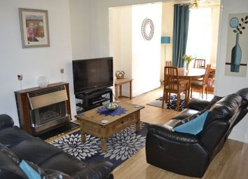 Thumbnail 2 bed terraced house for sale in Clayton Street, Newport