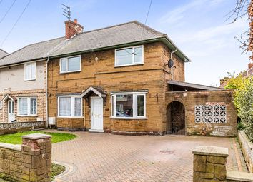 Thumbnail 3 bed semi-detached house for sale in Paxton Crescent, Armthorpe, Doncaster
