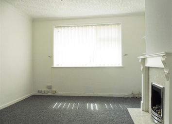 Thumbnail 1 bed flat to rent in Dunkeswell Close, Plymouth