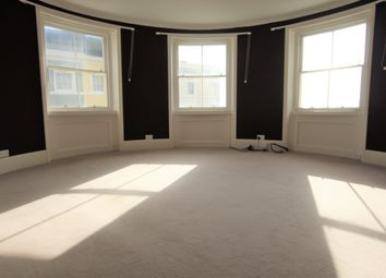 Thumbnail 2 bed flat to rent in Claremont, Hastings