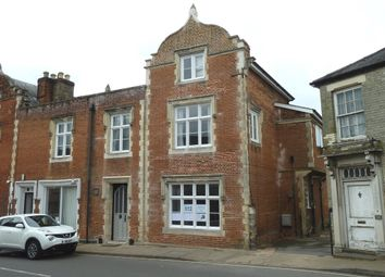 Thumbnail 2 bedroom town house to rent in Castle Street, Eye, Suffolk