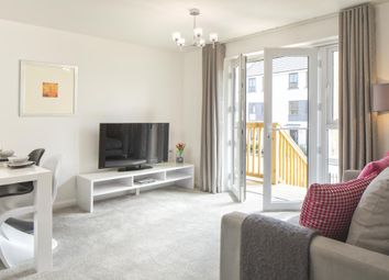 """Thumbnail 2 bed property for sale in """"Concorde"""" at Square Leaze, Patchway, Bristol"""