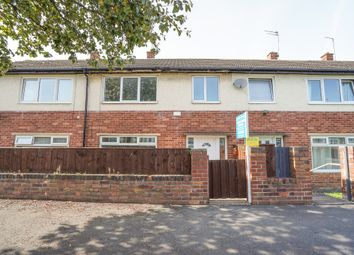 Thumbnail 3 bed terraced house to rent in William Street West, Hebburn