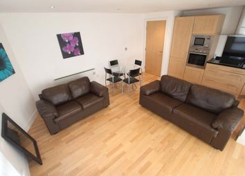 Thumbnail 2 bedroom flat to rent in Spacious Corner Apartment, Leeds Dock, City Living, Leeds Dock, City Living, Leeds, West Yorkshire