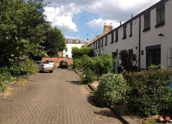 Thumbnail 2 bed terraced house to rent in Forester Street, Derby