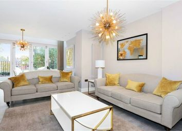 Thumbnail 2 bed detached house to rent in Lyndhurst Road, Belsize Park, London